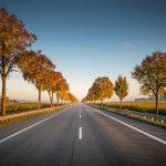 В РФ могут появиться дороги «с подогревом»