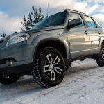 Niva Chevrolet станет Ладой: что изменится кроме названия?